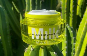 MILK MAKEUP VEGAN MILK MOISTURIZER 15ml MINI hidratante facial