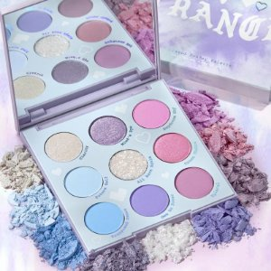 COLOURPOP in a trance PALETA DE SOMBRAS