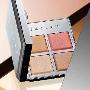 JACLYN ACCENT LIGHT HIGHLIGHTER PALETTE - THE FLARE
