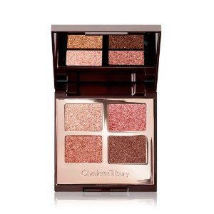 Charlotte Tilbury Luxury Palette of Pops Pillow Talk