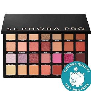 Sephora PRO New Nudes Palette