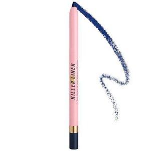 QUEIMA DE ESTOQUE Killer Liner 36h Delineador Sapphire - navy blue
