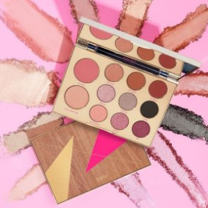 Tarte busy gal goals eye & cheek Paleta de Sombras