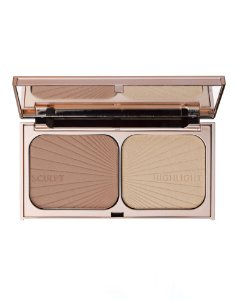 Charlotte Tilbury Filmstar Bronze & Glow Contour Duo FAIR/LIGHT