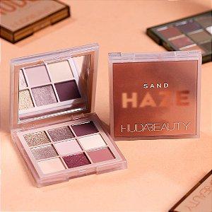 Huda Beauty Sand Haze Obsessions PALETA DE SOMBRAS