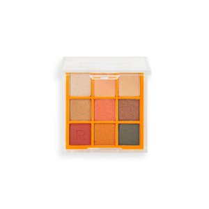 Makeup Revolution Neon Heat Orange Blaze paleta de sombras