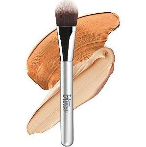 IT Brushes For ULTA Airbrush Flawless Foundation Brush #104 pincel