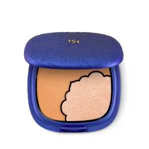 Kiko Milano Lost In Amalfi Bronzer & Highlighter Duo 01 BONNE MINE
