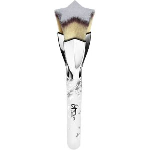 IT Brushes For ULTA Multitasking Star Foundation Brush