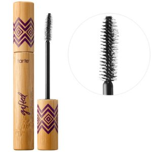 tarte gifted™ Amazonian clay smart mascara black rímel lavável