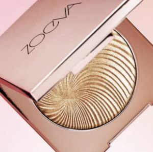 ZOEVA VISIONARY LIGHT MULTI-USE FACE POWDER Surreal iluminador 8g