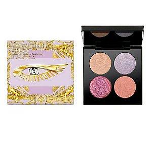 Pat McGrath Fleur Fantasia Celestial Divinity Luxe paleta de sombras