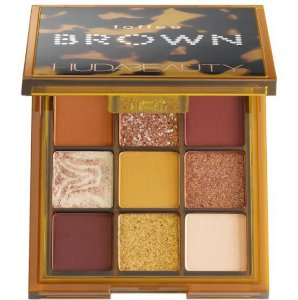 HUDA BEAUTY Brown Obsessions Toffee paleta de sombras