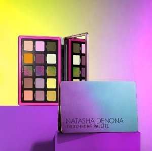 Natasha Denona Triochrome PALETA DE SOMBRAS