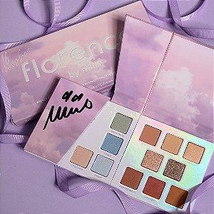 Florence by Mills 16 Wishes paleta de sombras (novo/sem caixa)
