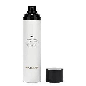 hourglass soft focus setting spray 120ml