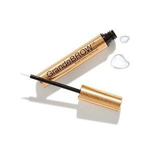 Grande Cosmetics GrandeBrow Brow Enhancing Serum, 0.17 Oz 3ml serum para sobrancelhas