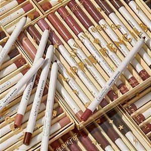 COLOURPOP the lil' box of lippie pencils lippie pencil vault (10 LÁPIS DE BOCA)