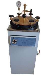 AUTOCLAVE VERTICAL 220V