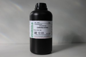 CARVAO ATIVO GRANULADO 500G