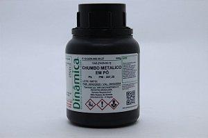 CHUMBO EM PO 500G