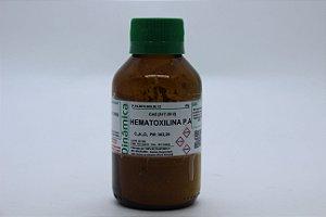 HEMATOXILINA 25G