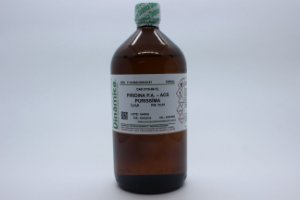 PIRIDINA PA 1L *PF/SSP