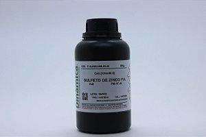 SULFETO DE ZINCO PA 250G