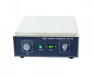 AGITADOR MAGNETICO 10L 2400RPM 220V