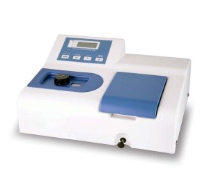 ESPECTROFOTOMETRO VISIVEL MONO FEIXE 325 A 1000NM