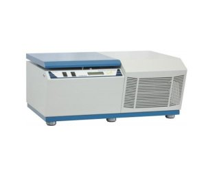 CENTRIFUGA DIGITAL REFRIGERADA 5000RPM 12X10ML 220V