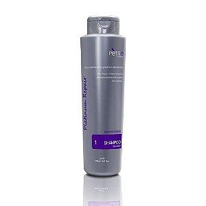Shampoo Matização Platinum Profissional
