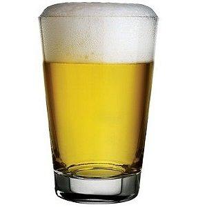 Copo Cerveja Caldereta 350ml - Nadir - 7701 - Cx Com 36 Und