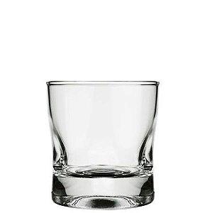 Copo Whisky Amassadinho 250ml - Nadir - 7517 - Cx com 12 und