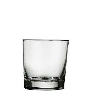 Copo Whisky Atol 310ml - Nadir - 7522 - Cx com 12 und