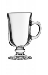 Caneca Irish Coffee Mini-Bill 120ml - Caixa com 6 und