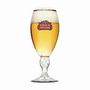 Taças Stella Artois 250ml - Caixa com 6 und
