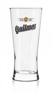 Copo Cerveja Quilmes 354ml - Cx com 6 und