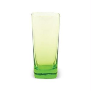 Copo Paris Long Drink Cítrico Cisper 350ml - Cx com 12 und