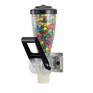 Dosadores Dispenser De Sólidos Profíssional 1 Litro - Server