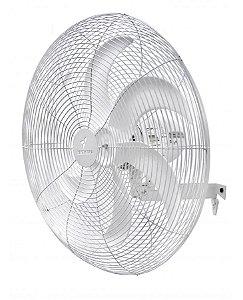 Ventilador De Parede Branco Ventisilva Com 6 pás VPL 65 cm Grade Branca