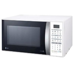 Micro-ondas LG EasyClean MS3052R 30 litros