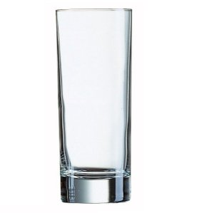 Copo Island Long Drink 310ml Arcoroc - Caixa com 48 unidades