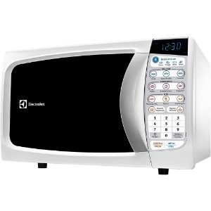 Micro-ondas Electrolux 20 Litros Branco MTD30