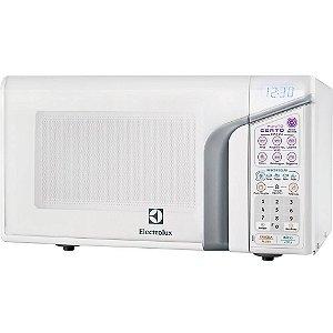 Micro-ondas Electrolux MEP37 27 Litros Branco