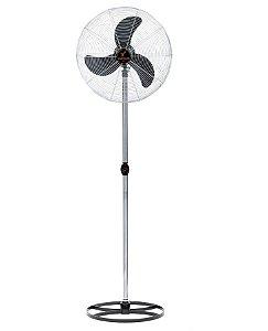 Ventilador De Coluna VCL 65 Cm Grade Cromada Ventisilva Bivolt