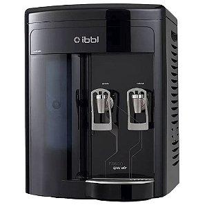 Purificador de Água IBBL Speciale Preto FR600
