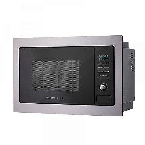 Micro-ondas de Embutir Cadence Gourmet 25L MIC300