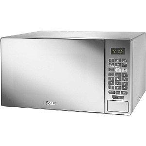 Micro-ondas Consul 30L Cinza Espelhado CMA30