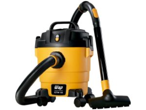 Aspirador de Pó e Água 1400w 10L Gtw 10 Wap